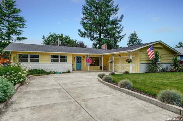 4315 Camellia Dr S, Salem, OR 97302 (MLS #751478) :: Gregory Home Team