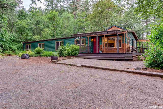 30749 SW Larson Rd, Lebanon, OR 97355 (MLS #751555) :: The Beem Team - Keller Williams Realty Mid-Willamette