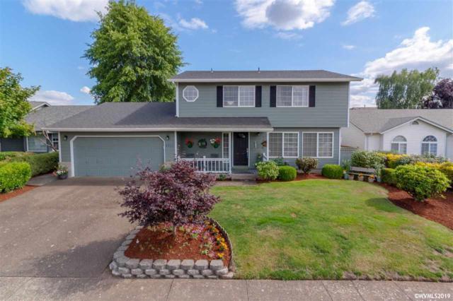 4762 Fuhrer Ct NE, Salem, OR 97305 (MLS #751560) :: Matin Real Estate Group