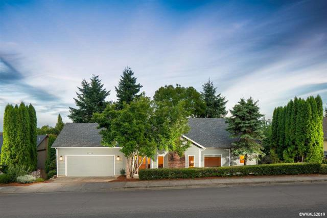 487 Benton View Dr, Philomath, OR 97370 (MLS #751583) :: The Beem Team - Keller Williams Realty Mid-Willamette