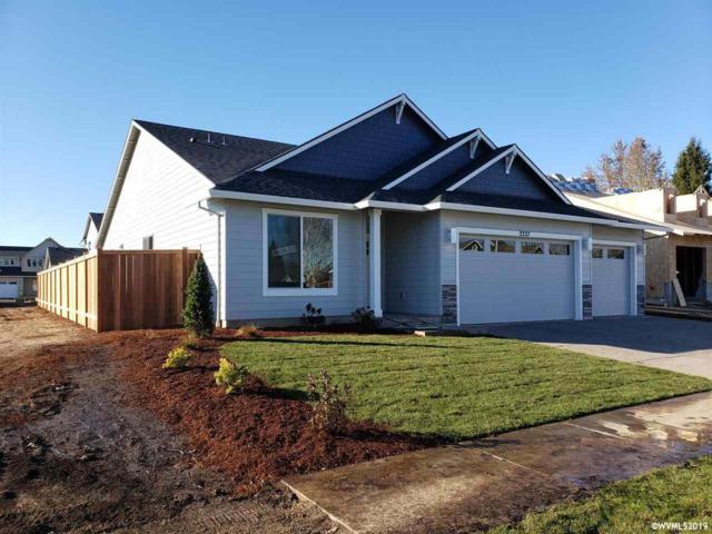 2280 NW Mcgarey (Lot #50) Dr, Mcminnville, OR 97128 (MLS #751632) :: The Beem Team - Keller Williams Realty Mid-Willamette