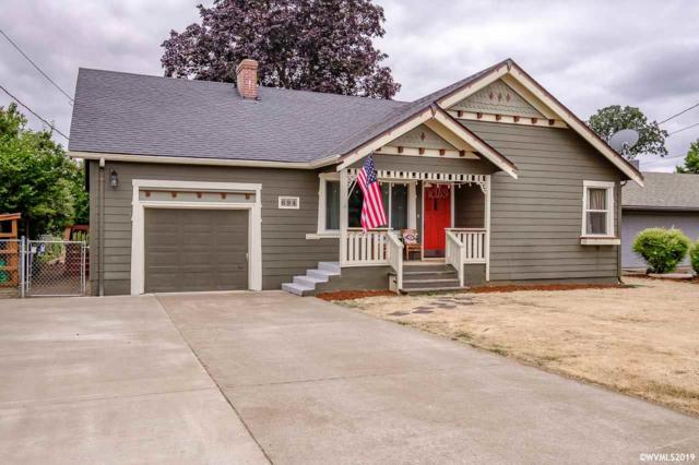 694 SW Hayter St, Dallas, OR 97338 (MLS #751672) :: The Beem Team - Keller Williams Realty Mid-Willamette