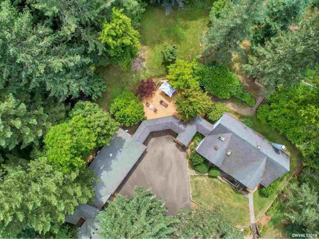 3360 Croisan Creek Rd S, Salem, OR 97302 (MLS #751686) :: Hildebrand Real Estate Group