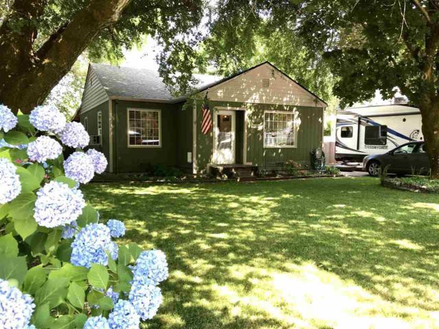 4660 Harcourt Av NE, Keizer, OR 97303 (MLS #751695) :: Song Real Estate