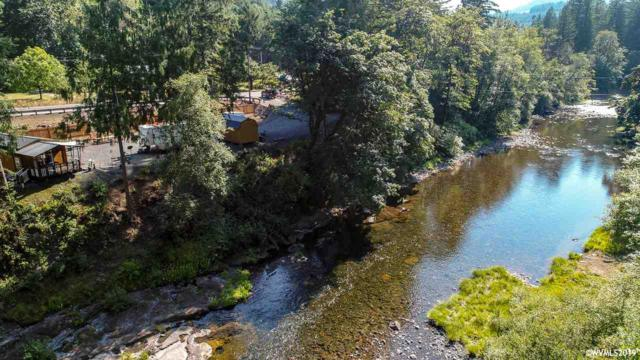 47701 Santiam (Next To), Sweet Home, OR 97386 (MLS #751704) :: Gregory Home Team