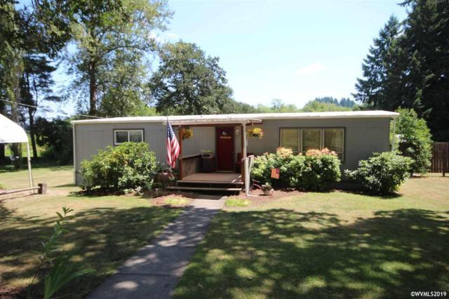 26175 Foster Rd, Monroe, OR 97456 (MLS #751717) :: Sue Long Realty Group