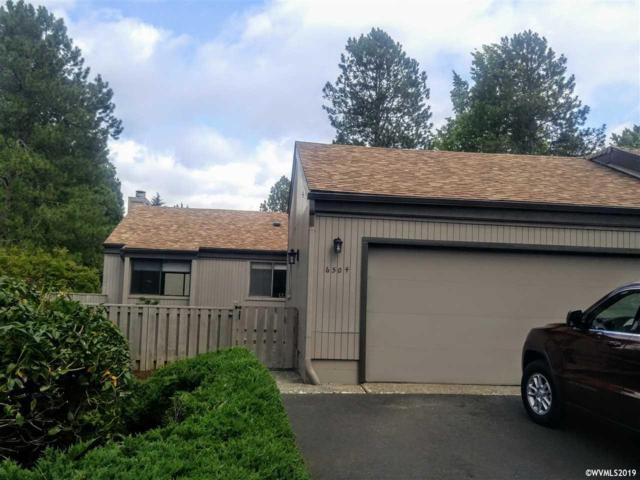 6504 Huntington Cl SE, Salem, OR 97306 (MLS #751722) :: Gregory Home Team