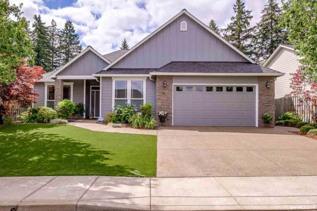 284 Mountain Vista Av SE, Salem, OR 97306 (MLS #751727) :: The Beem Team - Keller Williams Realty Mid-Willamette