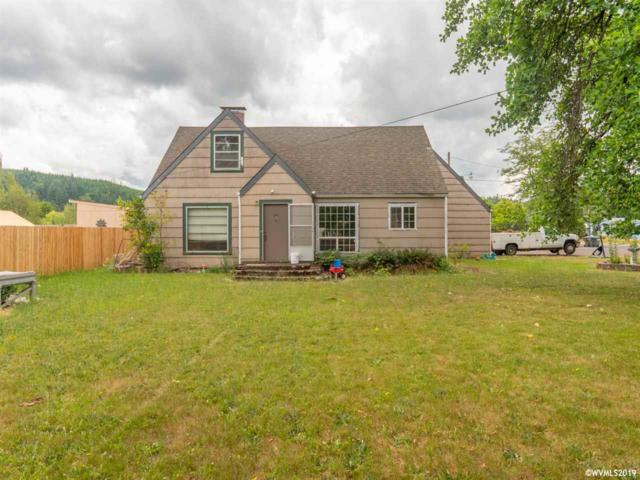 4301 Long St, Sweet Home, OR 97386 (MLS #751730) :: Gregory Home Team