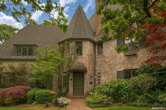 1610 Fir St S, Salem, OR 97302 (MLS #751731) :: Hildebrand Real Estate Group