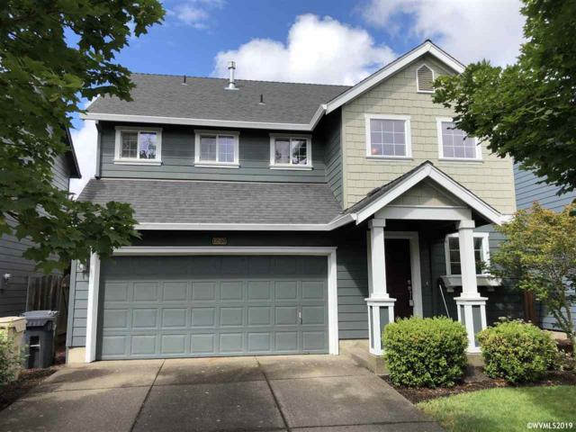1239 SE Brookside Wy, Corvallis, OR 97333 (MLS #751788) :: Matin Real Estate Group