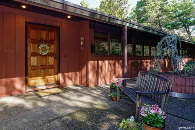 1245 Hansen Av S, Salem, OR 97302 (MLS #751801) :: Hildebrand Real Estate Group
