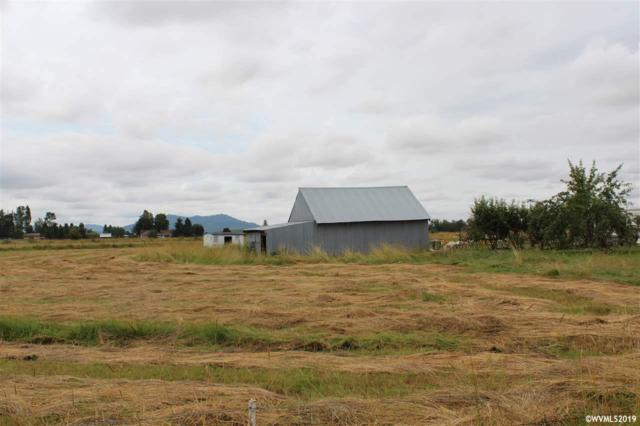 36250 Bohlken Dr, Lebanon, OR 97355 (MLS #751810) :: Gregory Home Team