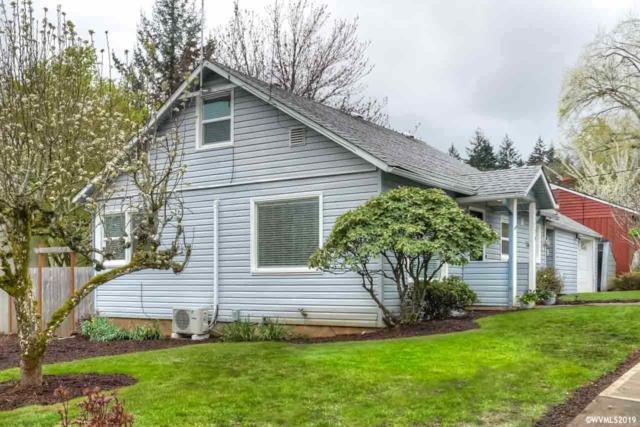 720 Hansen Av S, Salem, OR 97302 (MLS #751829) :: Hildebrand Real Estate Group