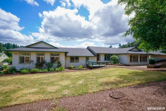 6454 Ruggles Av S, Salem, OR 97302 (MLS #751855) :: Gregory Home Team
