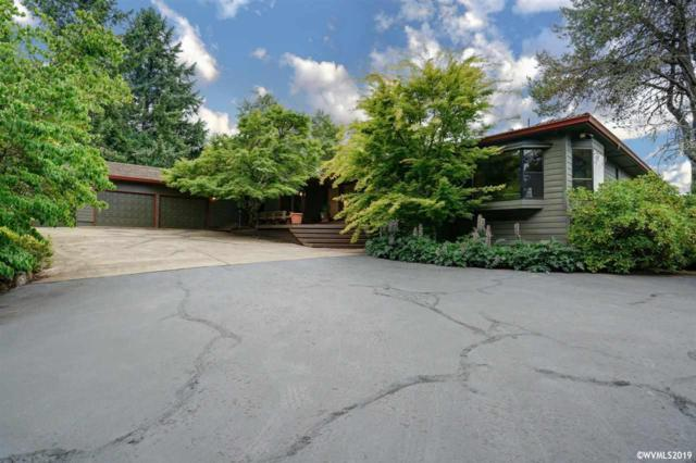 4149 Viewcrest Rd S, Salem, OR 97302 (MLS #751865) :: Gregory Home Team