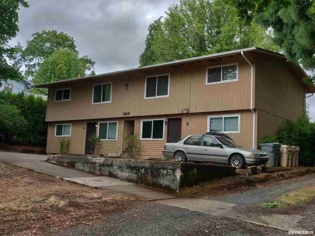1015 Pioneer, Philomath, OR 97370 (MLS #751867) :: The Beem Team - Keller Williams Realty Mid-Willamette