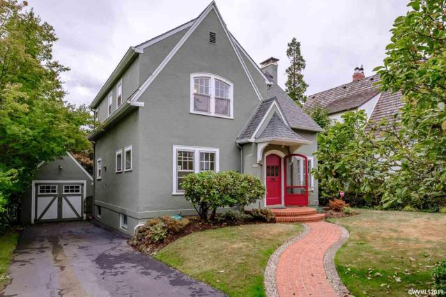 1680 Fairmount Av S, Salem, OR 97302 (MLS #751891) :: Hildebrand Real Estate Group