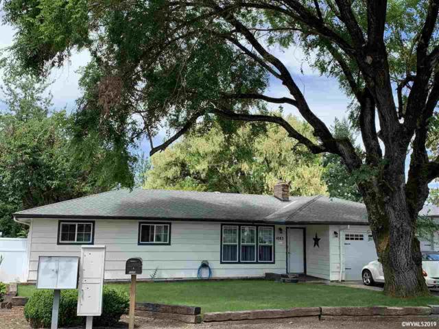 1085 Clearview Av NE, Keizer, OR 97303 (MLS #751918) :: Song Real Estate