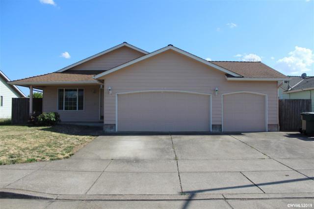 3110 30th Av SE, Albany, OR 97322 (MLS #751922) :: Hildebrand Real Estate Group