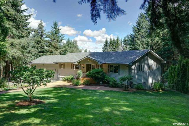 37215 Agate Dr, Lebanon, OR 97355 (MLS #751932) :: Gregory Home Team