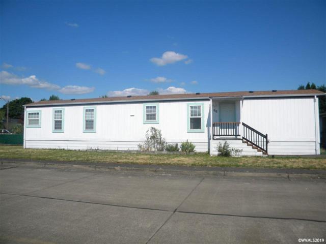 300 Western (#66) SE #66, Albany, OR 97322 (MLS #751962) :: The Beem Team - Keller Williams Realty Mid-Willamette