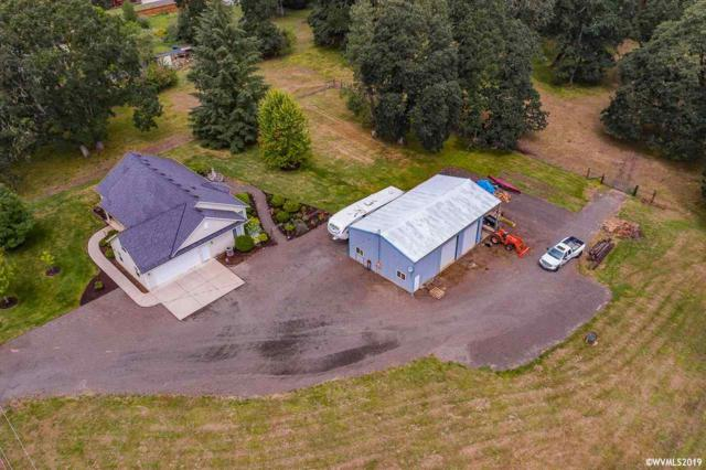 38861 Lacomb Dr, Lebanon, OR 97355 (MLS #751966) :: Gregory Home Team