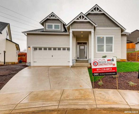3022 Eagle Feather Ct NW, Salem, OR 97304 (MLS #751991) :: The Beem Team - Keller Williams Realty Mid-Willamette