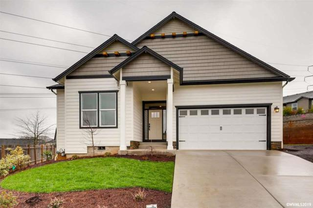 3012 Eagle Feather Ct NW, Salem, OR 97304 (MLS #751992) :: The Beem Team - Keller Williams Realty Mid-Willamette