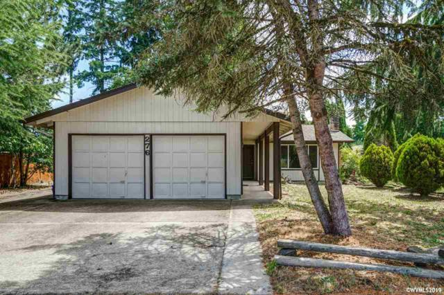 276 SE Viewmont Av, Corvallis, OR 97333 (MLS #752045) :: The Beem Team - Keller Williams Realty Mid-Willamette