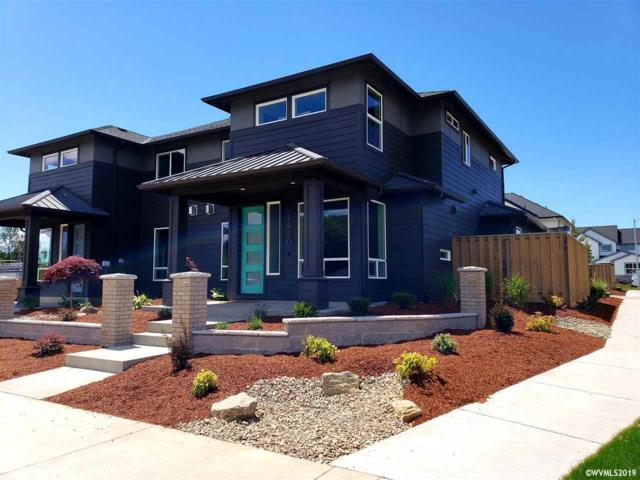 1950 SW 53rd St, Corvallis, OR 97333 (MLS #752054) :: Gregory Home Team