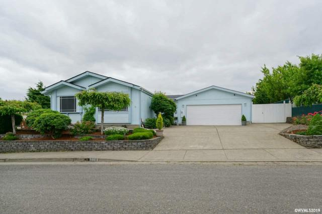 1968 Michigan City Ln NW, Salem, OR 97304 (MLS #752060) :: Gregory Home Team