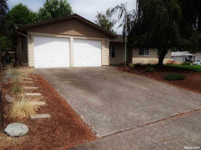 4155 Eastview Dr NE, Salem, OR 97305 (MLS #752096) :: The Beem Team - Keller Williams Realty Mid-Willamette