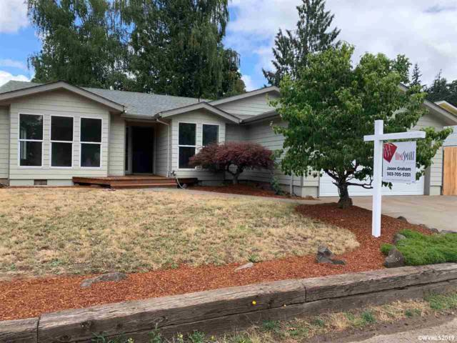 647 Ewald Av S, Salem, OR 97302 (MLS #752101) :: The Beem Team - Keller Williams Realty Mid-Willamette