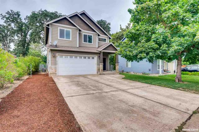 6155 Corvallis Rd, Independence, OR 97351 (MLS #752134) :: Gregory Home Team