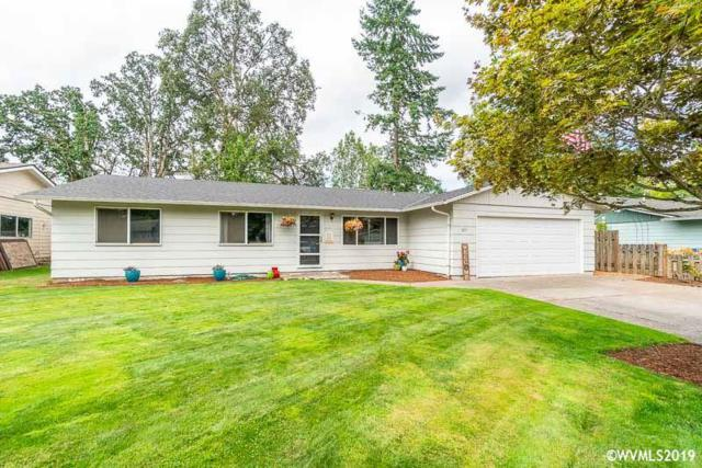 851 Coyote Ct SE, Salem, OR 97317 (MLS #752141) :: The Beem Team - Keller Williams Realty Mid-Willamette
