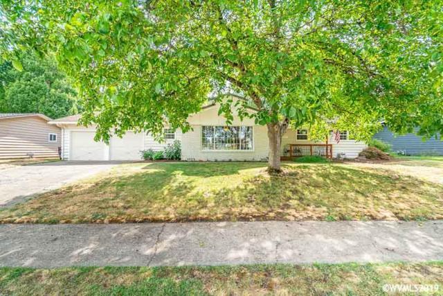 4478 Harcourt Av NE, Keizer, OR 97303 (MLS #752142) :: Song Real Estate