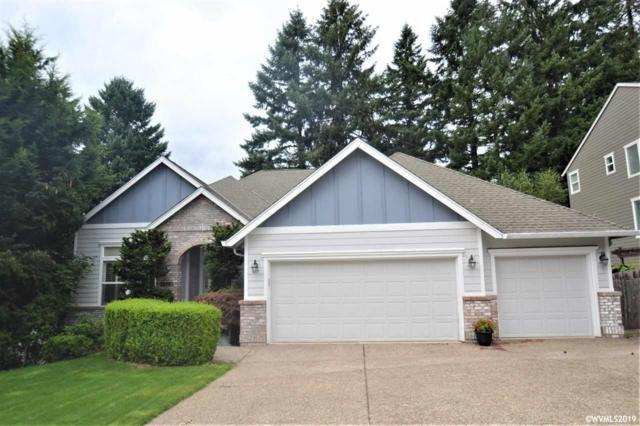 15106 S Oyer Dr, Oregon City, OR 97045 (MLS #752145) :: The Beem Team - Keller Williams Realty Mid-Willamette