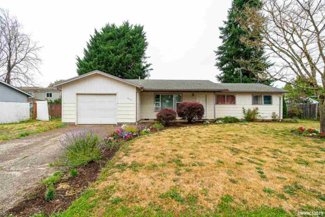 1045 W Sherman St, Lebanon, OR 97355 (MLS #752166) :: Gregory Home Team