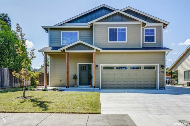 3404 Oak Grove Wy NW, Albany, OR 97231 (MLS #752186) :: Change Realty