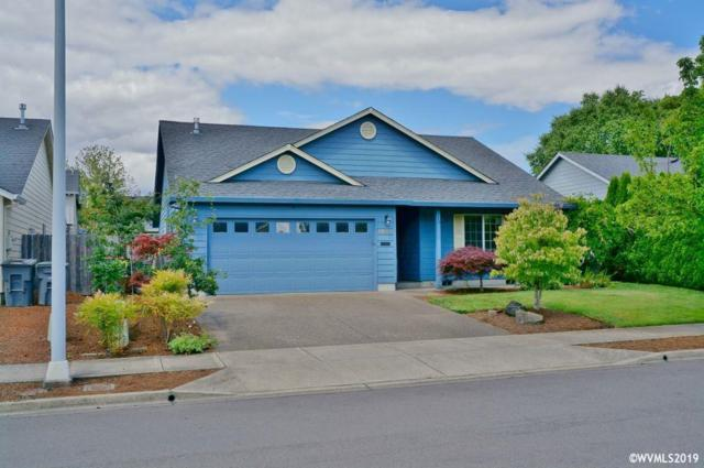 1483 NW Chardonnay Dr, Mcminnville, OR 97128 (MLS #752188) :: The Beem Team - Keller Williams Realty Mid-Willamette