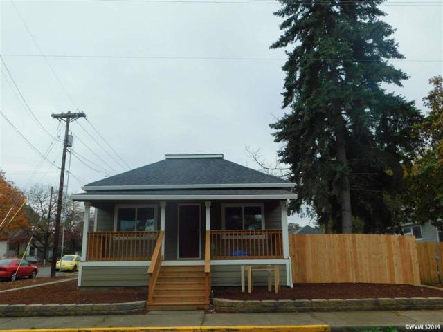 1396 Tripp St SE, Salem, OR 97302 (MLS #752191) :: Hildebrand Real Estate Group