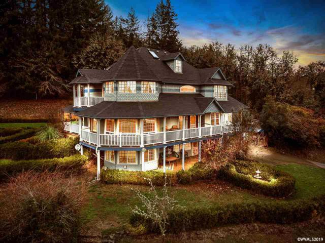 14599 Forest Hill Dr, Monmouth, OR 97361 (MLS #752206) :: The Beem Team - Keller Williams Realty Mid-Willamette