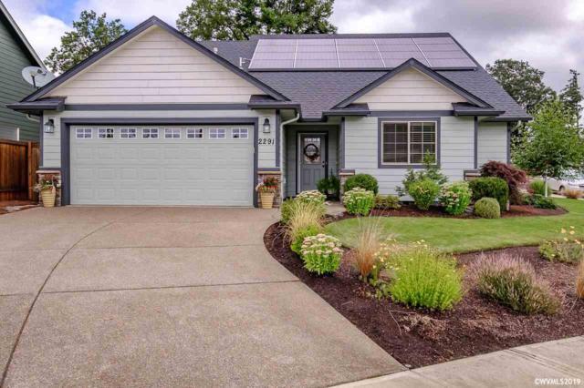 2291 Genesis Ct SE, Salem, OR 97306 (MLS #752210) :: Hildebrand Real Estate Group