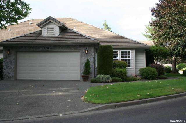 6416 Castle Lake Ct N, Keizer, OR 97303 (MLS #752221) :: Song Real Estate