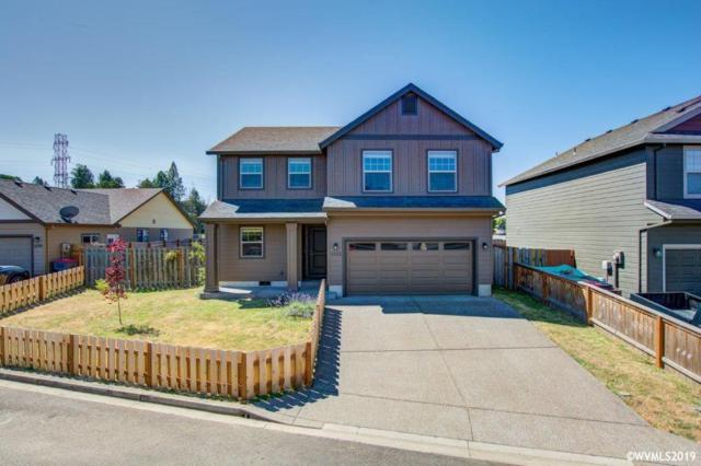 3152 NE Lily Ln, Mcminnville, OR 97128 (MLS #752225) :: The Beem Team - Keller Williams Realty Mid-Willamette