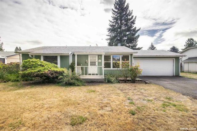 4140 Fraser Ln SE, Salem, OR 97302 (MLS #752257) :: Hildebrand Real Estate Group