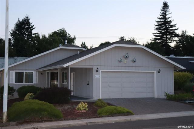 2977 Twin Oak Pl NW, Salem, OR 97304 (MLS #752260) :: Hildebrand Real Estate Group