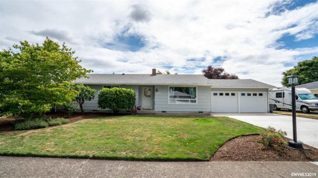 336 44th Av SE, Salem, OR 97317 (MLS #752265) :: Hildebrand Real Estate Group
