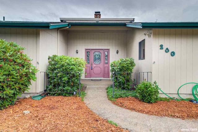 280 Marr Ct N, Monmouth, OR 97361 (MLS #752283) :: Change Realty